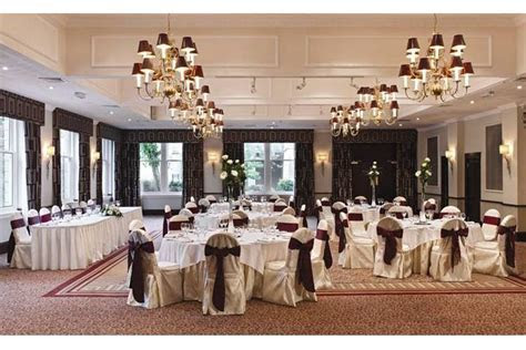 Macdonald Inchyra Hotel Weddings   Offers   Packages