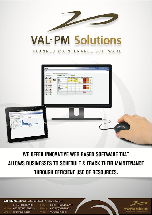 Watch Introduction Video of Val-Pm Solutions Software
