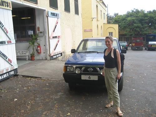 car no 6