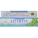 Auromere - Ayurvedic Herbal Toothpaste Foam-Free Mint - 4.16 oz.