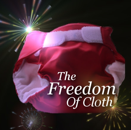 Freedom of Cloth Carnival