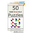 Amazon.com: 50 Odd-One-Out Puzzles - Volume 1 eBook: Daniel Benson, Heather Johnson: Kindle Store