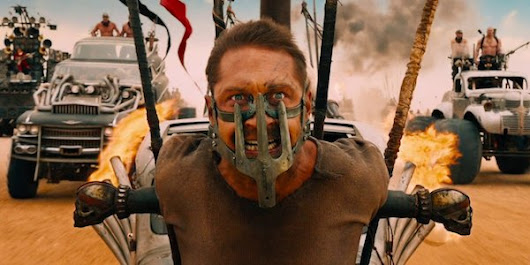Why We May Not Get Anymore Mad Max Sequels