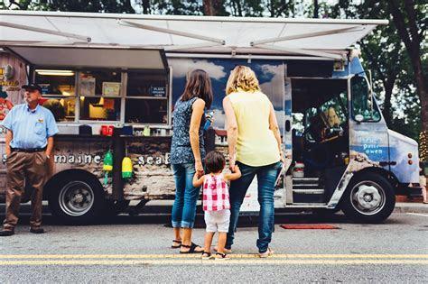 Food Truck Festival slated for October   insideFortSmith.com