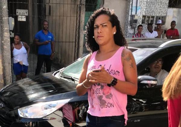 Foto: Alexandre Galvão / Bahia.ba