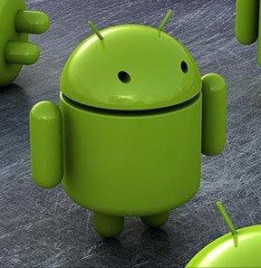 Android'de casus yazılım!