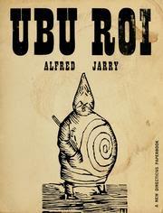 """Resultado de imagen de Alfred Jarry, Ubu Roi. """"La Critique"""","""