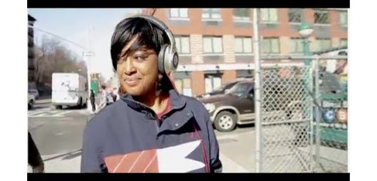 Rapsody talks about her influences and career