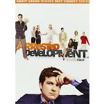 Arrested Development: Season 3 [DVD]