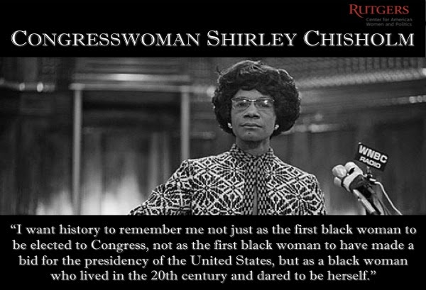 From The Bus To The Ballot African American Womens Electoral