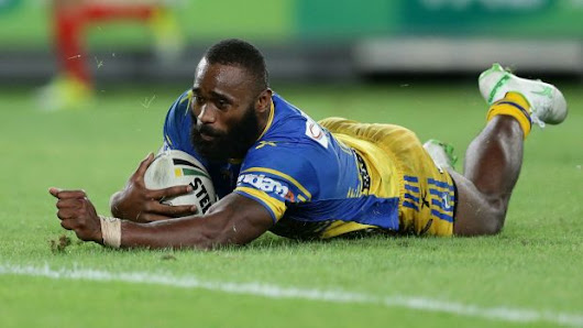 Semi Radradra given extra leave as Parramatta Eels await winger's return
