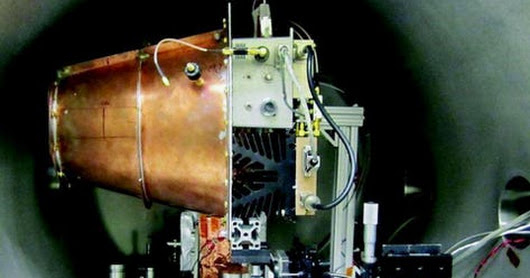 The EmDrive, NASA's 'Impossible' Space Engine, Really Is Impossible