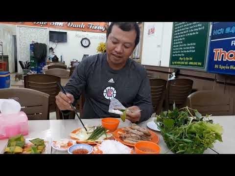 Lên Buôn... Ma Thuột ăn nem Ninh Hòa (Nha Trang)