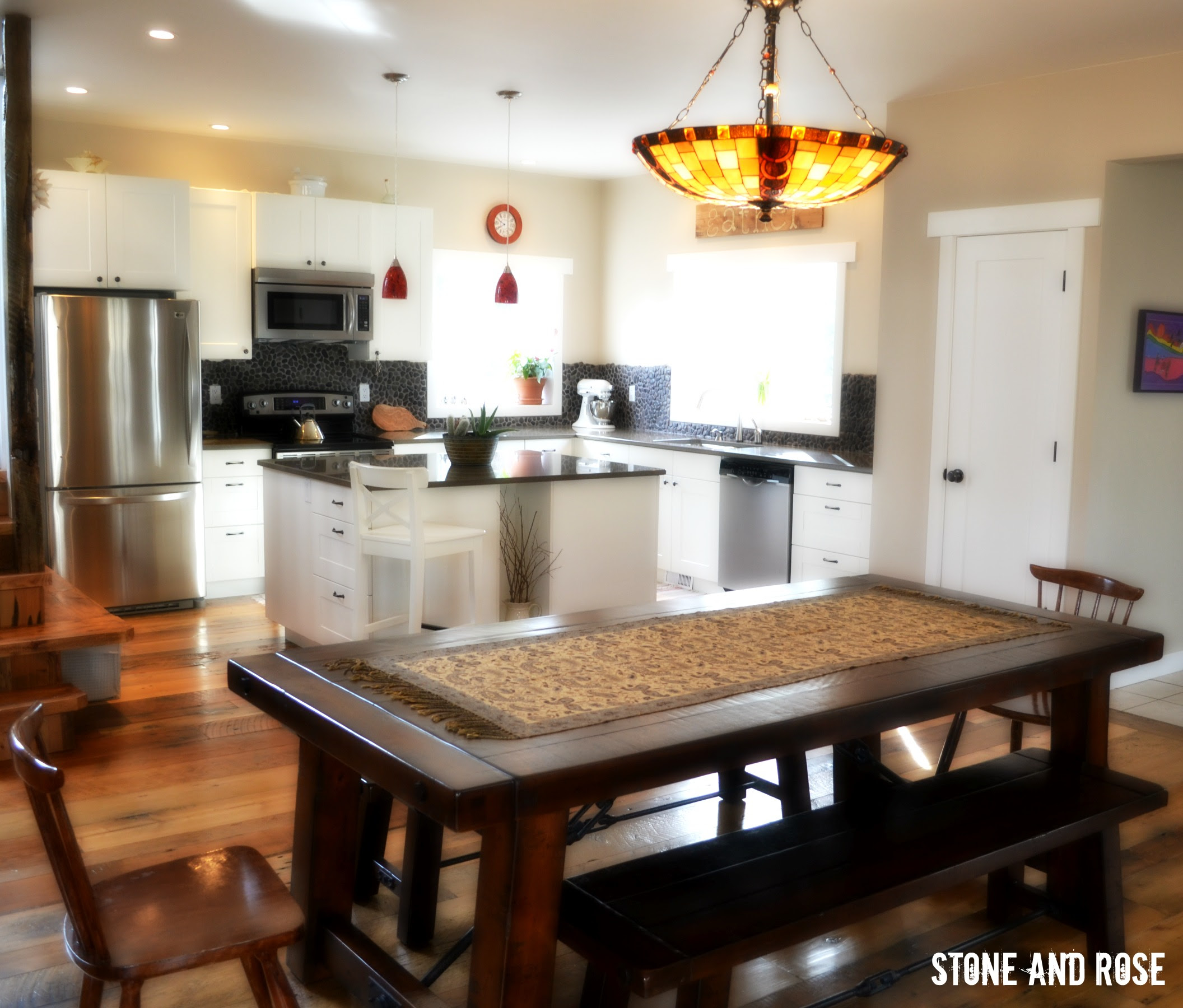 Kitchen Island Furniture with Seating