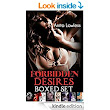 Forbidden Desires Boxed Set (32 Stories of Illicit Love Book 1) - Kindle edition by Anita Lawless. Romance Kindle eBooks @ Amazon.com.
