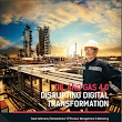 Oil and Gas 4.0: Disrupting digital transformation