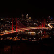 Istanbul New Years Eve 2014 | Fireworks, Events, Parties, Hotels