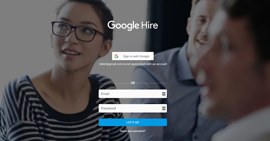 Google quietly takes on LinkedIn with its own job listings site