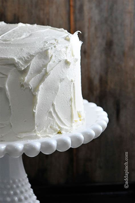 The Best White Cake Recipe {Ever}   Cooking   Add a Pinch