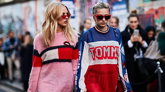 The Best Street Style From London Fashion Week Spring/Summer 2018