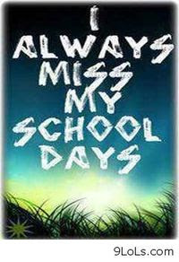 Missing School Quotes Http9lolscommissing School Quotes