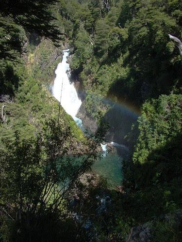 Cascada Chachín (by pablodf)