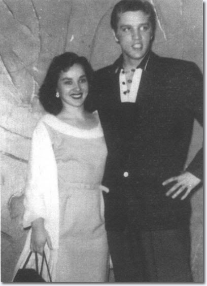 Elvis Presley : Big D Jamboree : Dallas, Texas. Sportarium : June 18, 1955