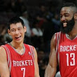 Rockets' Success Is NBA's Brightest Surprise