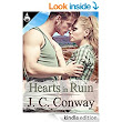 Hearts In Ruin - Kindle edition by J. C. Conway. Romance Kindle eBooks @ Amazon.com.