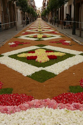 Alfombras Corpus Sitges  (18)