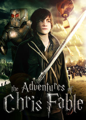 Adventures of Chris Fable, The