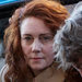 Rebekah Brooks arrived at court on Monday with her husband, Charlie Brooks.