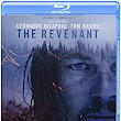 Amazon.com: Revenant, The [Blu-ray]: Paul Anderson, Leonardo DiCaprio, Tom Hardy, Will Poulter, Domhnall Gleeson, Alejandro G. Iñárritu: Movies & TV