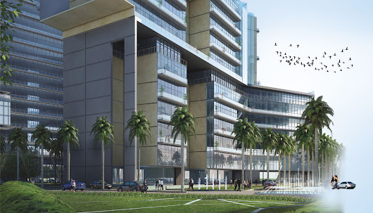 Commercial Office for sale in Noida - Office in Noida Extension - prabhupremadvantage.net