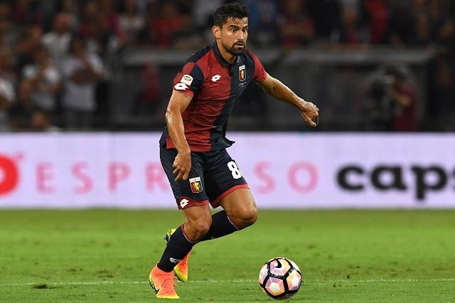Rincón chega à Juventus para superar desconfiança e batalhar