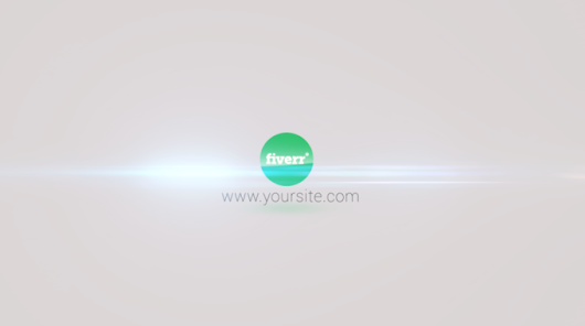 I will create a Pro Logo Animation for you