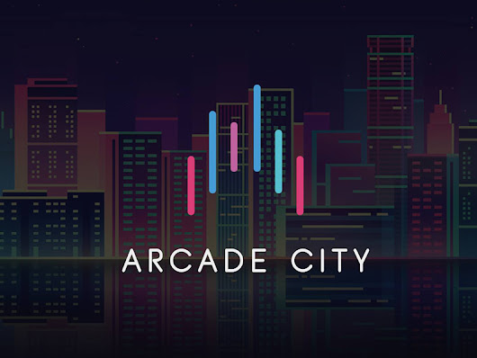 "[Interview] Arcade City: ""Antwerpse"" platform cooperative"