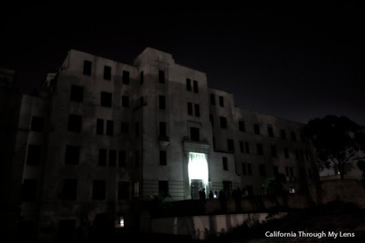 Image: Linda Vista Hospital: Night Visit to the Creepy, Abandoned ...