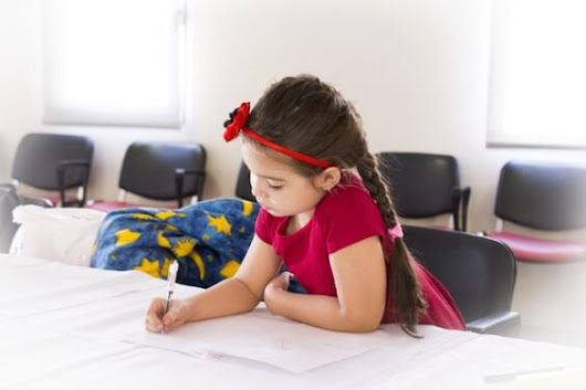 5 Tips for Tutoring Elementary School Students