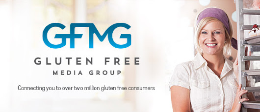 """Send Me Gluten Free is a great way to reach our target market ..."