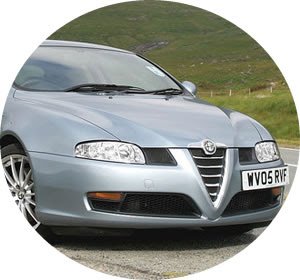 Alfa Romeo GT Parts For Sale in the UK  Used Alfa GT Spares