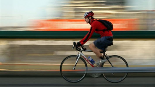 Cycling into Perth from the northern suburbs is about to become safer and faster