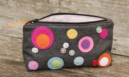 Spotty bag 2