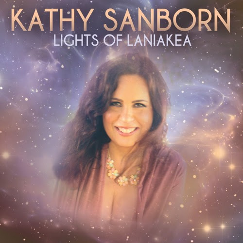 Follow The Light by Kathy Sanborn
