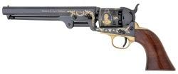 Vacker revolver
