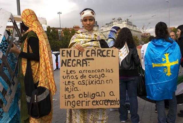 El conflicto del Sahara Occidental. Una noticia buena y malos augurios para los próximos cuatro años