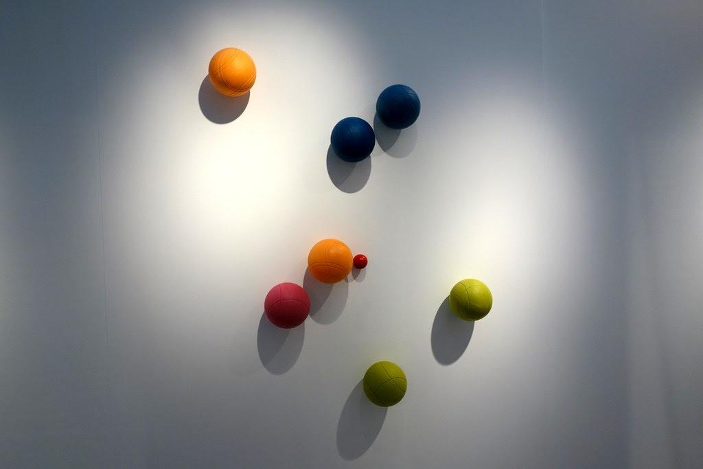 YIA Art Fair 2013