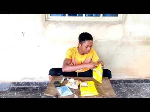Nigeria jaga-jaga (comicscomedy)