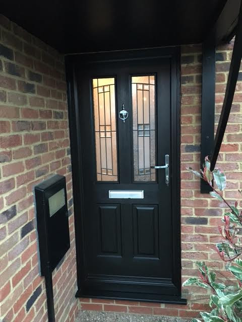 Milton Keynes Locksmith Benefits of Upgrading your front door