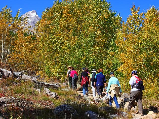 IMG_8099 Taggart Lake Trail, Grand Teton National Park